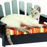 Креативный диван для кошки
