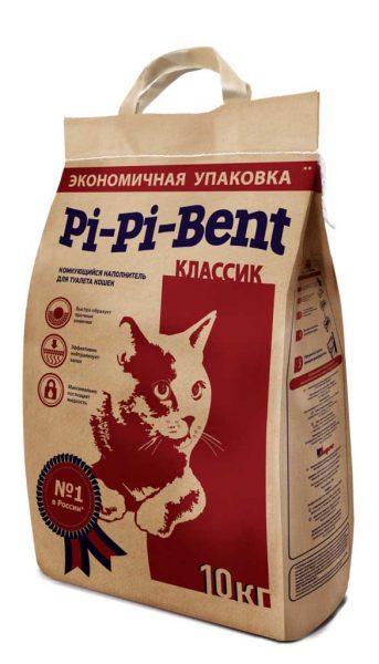 Наполнители Pi-Pi-Bent