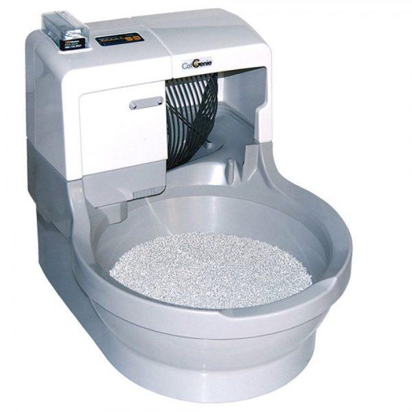 Туалет CatGenie 120