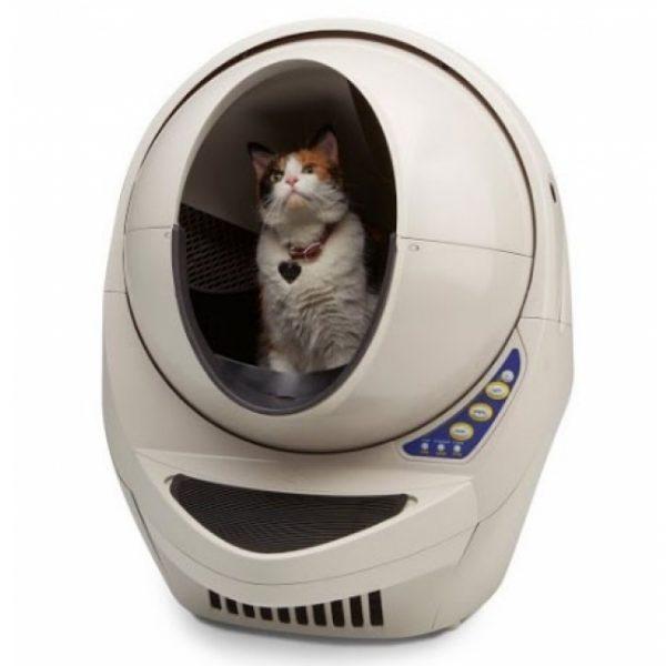 Туалет для кошек Litter Robot