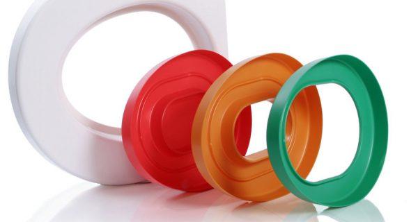 Многоразовые пластиковые приспособления