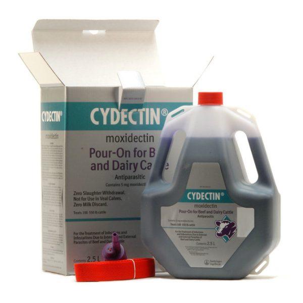упаковка цидектина