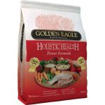 Eagle Pack Holistic
