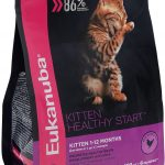 Eukanuba Kitten Healthy Start
