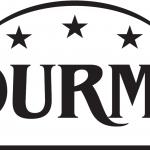 Логотип корма «Гурме»