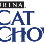 "Логотип корма""Кэт Чау»"