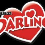 Логотип корма «Дарлинг»