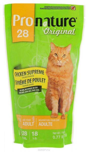 Влажный корм для котят хиллс отзывы