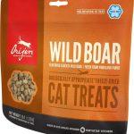Wild Boar Cat treats