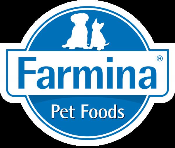Логотип фирмы «Фармина»