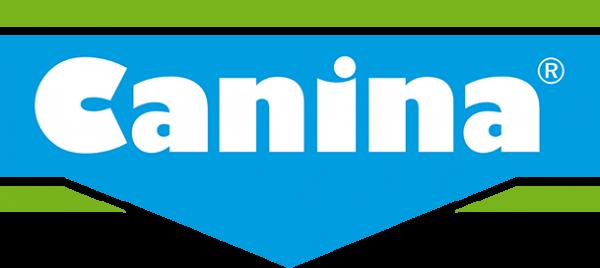 Логотип компании Canina