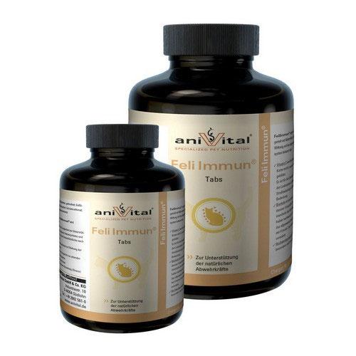 Витамины Anivital