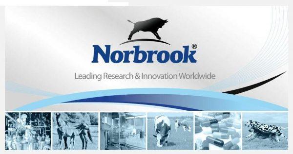 Презентация компании Norbrook Laboratories Limited