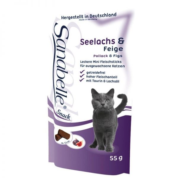Снеки для кошек Sanabelle Bosch