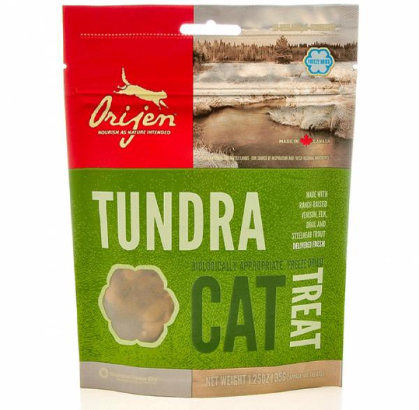 Лакомство для кошек Orijen