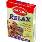 Препарат Релакс для кошек и собак