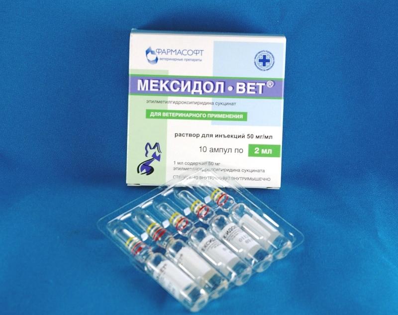 мексидол инструкция по применению инъекции 2 мл