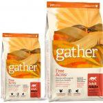 Сухой корм для кошек Gather organic компании PETCUREAN Pet Nutrition
