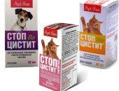 Препараты Стоп-цистит