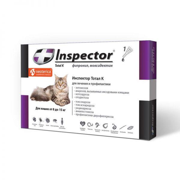 Капли Inspector