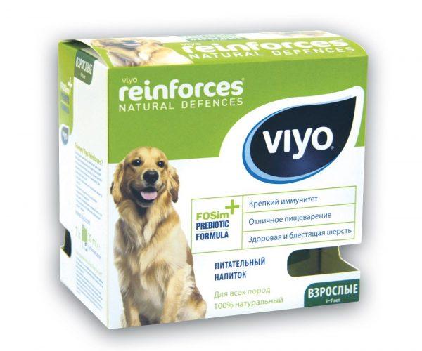 Viyo для собак