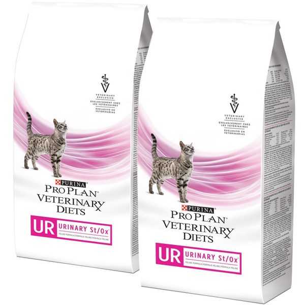 Pro Plan Veterinary Diets Feline UR Urinary