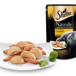Sheba Naturalle с курицей и индейкой
