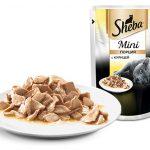 Sheba Mini со вкусом курицы