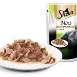 Sheba Mini со вкусом утки
