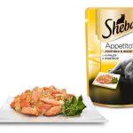 Sheba Appetito с курицей и индейкой