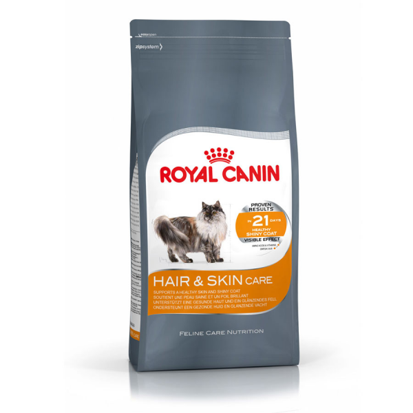 Royal Canin HAIR {amp}amp; SKIN CARE