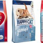 Премиум-корма для кошек