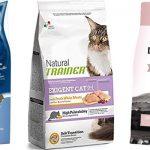 Суперпремиум-корма для кошек