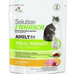 Корм Solution ideal weight