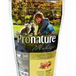 Корм для кошек Pronature Holistic