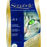 Корм Bosch Sanabelle для кошек