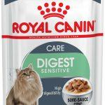 Корм «Роял Канин» для кошек