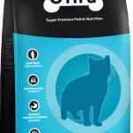 Корм для кошек Gina Cat 33