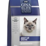 Корм для кошек Gina Elite Cat Sensitive