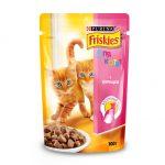 Friskies для котят влажный корм