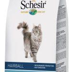 Сухой корм для длинношёрстных кошек