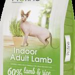 Корм для кошек Profine Indoor Adult Lamb