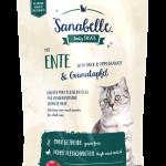 Sanabelle Cat Sticks с уткой и гранатом