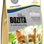 Bozita Feline Funktion Kitten (сухой)