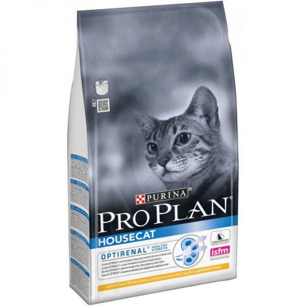 ProPlan корм для кошек