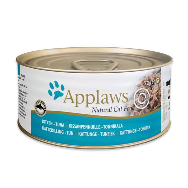 Холистик для котят Applaws