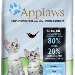Applaws для котят с курицей