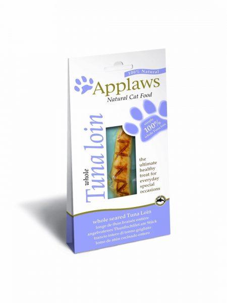 Applaws Сat Tuna Loin plain