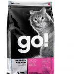 Уорм «Гоу» для кошек