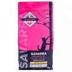 Savarra корм для кошек